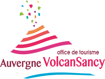 logo auvergne volcanSancy